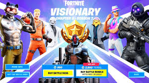 The first one appeared over the weekend and does not immediately point to any known characters. Fortnite Chapter 2 Season 7 Leaks Release Date Map Trailer Battle Pass And Everything You Need To Know Givemesport