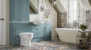bathrooms. Utopia Bathrooms T