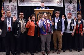 SitNews: Tribe Holds 81st Annual Tribal Assembly