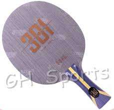 <b>NEW ARRIVAL Original</b> DHS 301 Arylate CARBON Table Tennis ...
