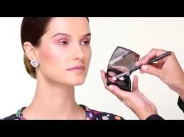 chanel make up tutorial video ion by the factory