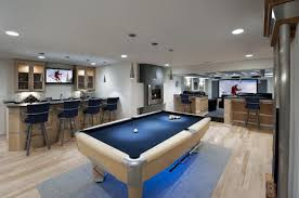 game room lighting. Basement Game Room Lighting Idea
