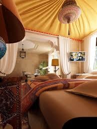 Captivating ... Baby Nursery: Entrancing Moroccan Themed Bedroom Decorating Ideas  Decoholic Room Decor: Medium Version ...