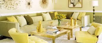 Monochromatic Interior Designs