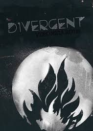 book cover remake x divergent by veronica roth