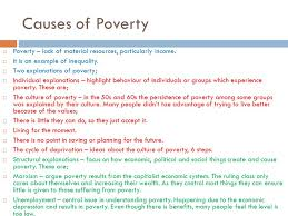 sociology causes of inequality meritocracy  meritocracy  causes of poverty  poverty lack of material resources particularly income