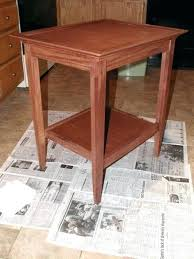 end table woodworking plans small table woodworking plans small square end table images of round outdoor
