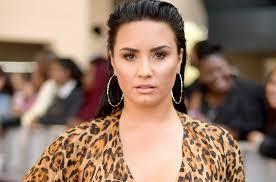 Demi Lovato Billboard Chart Demi Lovatos Sober Solo Debut On Streaming Songs
