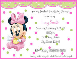 baby mickey mouse invitations birthday 32 superb minnie mouse birthday invitations kitty baby love
