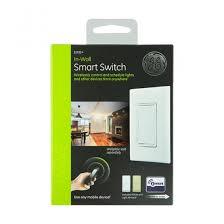 z wave in wall smart switch in package image ge wave wireless lighting control
