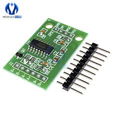 <b>5PCS Dual Channel</b> 2CH HX711 Digital Weighing Pressure Sensor ...