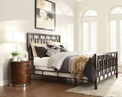 Metal Bedroom Furniture Sets Homelegance Bedroom Set W Metal Bed Zelda El2865set