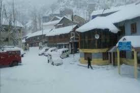 Himachal Govt Urges Locals To Avoid Venturing Near Avalanche Prone
