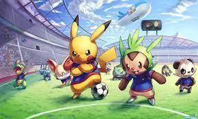 Trở về tuổi thơ - Hình ảnh đẹp trong phim Pokemon Phần 2 - GameOi.Wap.Sh