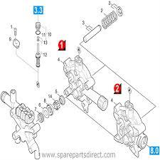 spare parts direct piston