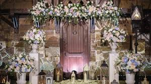 Flower Decoration Design 100 Cheap Wedding Ceremony Decoration Ideas On A Budget 87