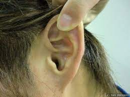 耳 に 入っ た 水 の 抜き 方
