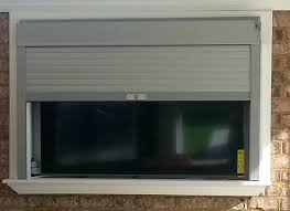 outdoor tv enclosure diy how