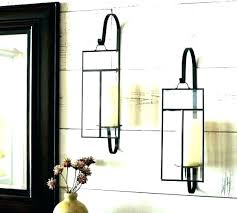 wall mounted candle lanterns indoor candle lanterns candle lantern sconce elegant outdoor wall mounted lanterns indoor
