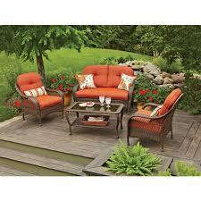 garden patio furniture. super home and garden patio furniture better homes gardens carter hills outdoor cushioned loveseat e
