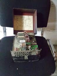 Сигнал прибор приемно контрольный шт СССР с рубля  Сигнал 31 прибор приемно контрольный
