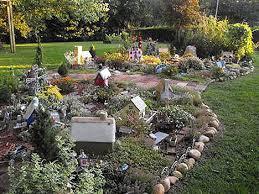 Small Picture 615 best MiniatureFairy Garden Designs images on Pinterest