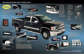 Silverado » 2009 Chevrolet Silverado Accessories - Old Chevy ...