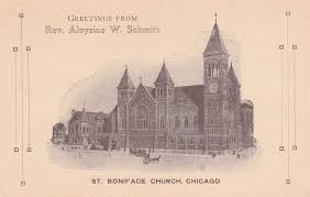 Church Genealogy Chicago Genealogy German American Church Records And Cemeteries