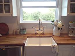 modern kitchen farmhouse kitchen sinks rustic sink lovely