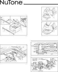 nutone bathroom fan wiring diagram chromatex nutone exhaust fan wiring diagram nutone bathroom fan wiring diagram 1
