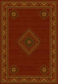 laramie gold southwestern rug by united weavers genesis rugs