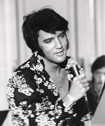 Elvis Presley — слушать онлайн на Яндекс.Музыке