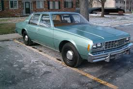 Chevrolet Impala 1982 photo and video review, price ...