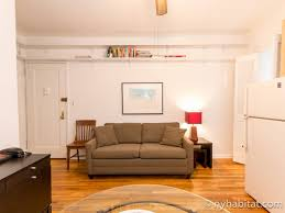 ... New York 1 Bedroom apartment - living room (NY-11928) photo 4 of ...