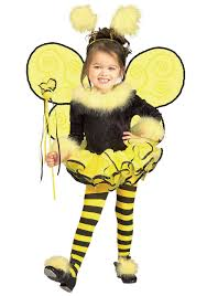 ble bee costume makeup photo 20