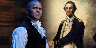 He relocated to philadelphia in 1925 and played with j.w. Hamilton What The Musical Leaves Out About George Washington