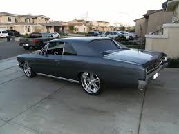 1966 Chevelle Hell on Wheels Ooohhh, I want, I want! Love the ...
