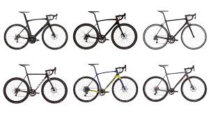 Ridley X Trail Size Chart Ridley 2018 Road Bikes Which Machine Is Right For You