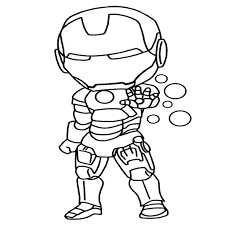 Modele Coloriage Super Heros All About Bricks Exclusive