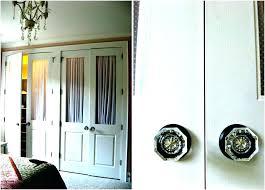 replacing sliding closet doors ideas replace closet door with curtain full size of replacing closet doors replacing sliding closet doors