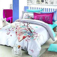 age 5 turquoise teen bedding whole home improvement s forter s