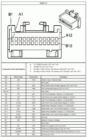 wiring diagram 2003 pontiac grand am stereo wiring diagram aftermarket radio wiring harness color code at Wiring Diagram For Head Unit