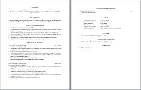 Sewing Machine Operator Resume Resume Templates Sewing Machineor