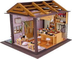 Румбокс. Интерьерный <b>конструктор DIY MINI House</b> Суши Бар ...