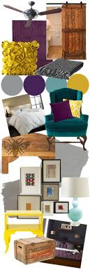 Purple And Yellow Bedroom 17 Best Ideas About Mustard Yellow Bedrooms On Pinterest Mustard