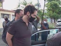 Vereador Dr. Jairinho e mãe do menino Henry são presos no Rio - Folha PE