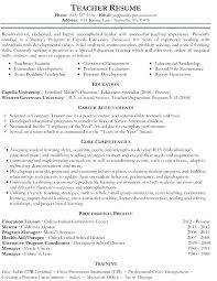Art Instructor Resume Art Teacher Resume Resume Of An Artist ...
