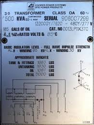 engineering photos,videos and articels (engineering search engine Padmount Transformer Wiring Diagram 3 phase cooper padmount transformers with nameplates pad mount transformer wiring diagram