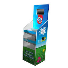 Retail Product Display Stands Interesting China Display Cardboard Stand From Xiamen Trading Company Xiamen