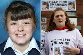 Shannon matthews was the victim of a brutal scam by her mother karen matthews in 2008, who aimed to matthews and her boyfriend's brother michael donovan were found guilty of kidnapping. Where Is Shannon Matthews Now How Did Police Find Her How Long Was She Missing And What Happened After Her Fake Kidnapping